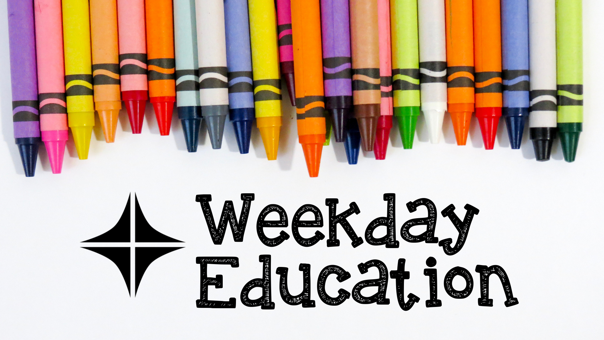 Weekday Education